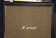 Legendary Amps