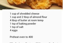 Keto Recipe