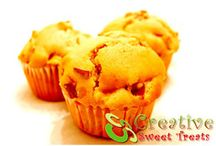 Delicious Breads & Muffins