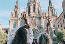 City Tour Guide Europe / I want to visit these Europe cities