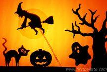 Halloween / by Sara England