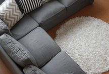 sofa & chairs