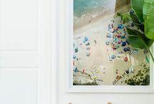 Coastal Prints