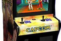I cabinati Arcade più belli di sempre! / I cabinati Arcade sono la mia passione!