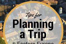 Eastern Europe Travel