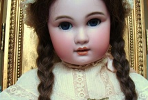 {Dolls:  Candy for the Eyes}