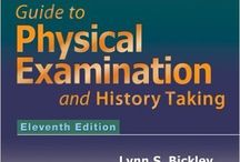 Test Bank for Bates' Guide to Physical Examination and History Taking – 11th Edition