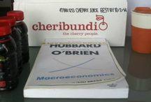 The Cherry People / Cheribundi in the day to day  / by cheribundi
