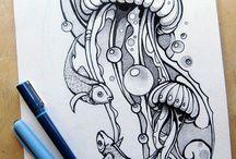 Tattoos Medusa