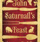 Fun Food Novels