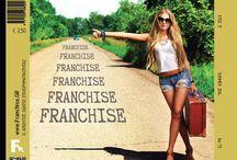 Franchise Business #75 / Περιοδικό Franchise Business - τεύχος Καλοκαιριου