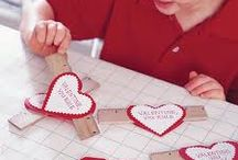 valentine's day ideas / by Debra Dodge