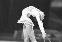 rythmic Gimnastics