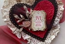 Valentine / by Marcia Carkoski