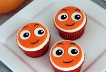 cupcakes  :-P
