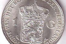 nederlandse munten