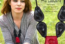 BabiLovLinks - BABYWEARING JEWELRY - Momma Beautiful - Baby Safe!Made in USA / BabiLovLinks are not only a practical and useful accessory for your babywearing excperience, they are Beautiful and fashionable for moms even when a little one is not in their arms!