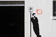 Street Art / by CHUCHU NY