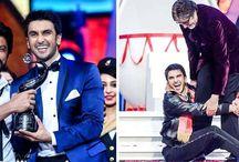 Bollywood at Nation/International Awards / Filmfare, Emmys, BillBoard, Oscars