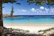 Norfolk Island <3