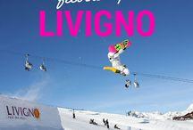 Feel the Alps / #feelthealps Livigno