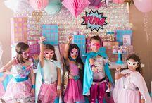 Barbie Super Hero