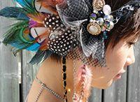 Craft Ideas / by Hannah Taylor