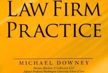 Law firm - Cabinet d'Avocat