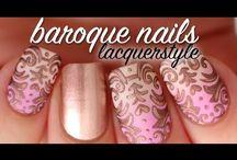 Nails Video Tutorial