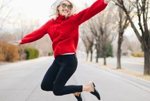 A Joyful Life / Tips to live your best and most joyful life!