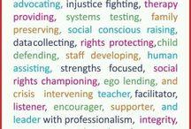 0. School Social Work