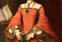 Late Renaissance Fashion