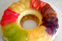 Joghurt torta tupperes