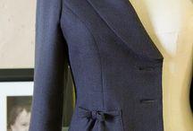 Decorative Pockets
