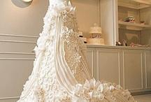 Weddings  cakes @cakes