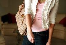 Fashion SHOES cLotHeS / by Karen Erickson