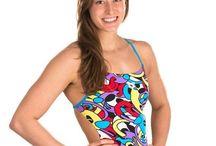 Swimmer of the month AllTides