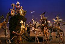 Broadway favorites / by Pat Gunther