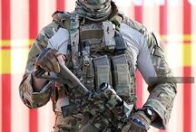 Australian special forces