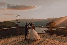 Squamish & Whistler Weddings