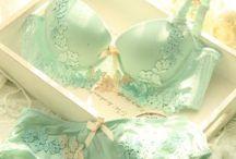photo shoot for lingerie