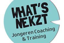Coach de coach / Inspiratie voor en door coaches.