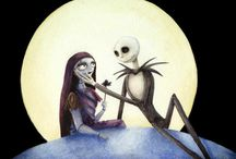 The Nightmare Before Christmas / by Tierny Garrison