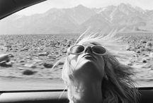 HIT THE ROAD / Roadtrip adventures / by Chloe Takayanagi