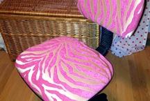 Chairs / by Tammy Portolano