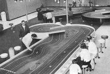 Slot Car Racing History