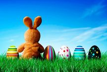 Different Easter Traditions For A Colourful And Atmospheric Feast!