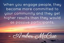 Heart Your Community. / by The Yogipreneur