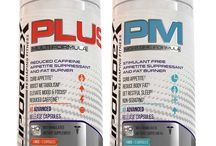 Weight Loss Formula / Combine Formulas to Maximize Long Term Safety & Efficacy.