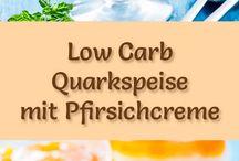 Low Carb/Kalorienarm